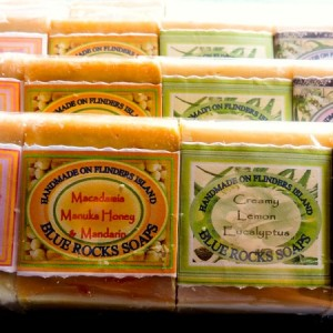 ASSORTED SOAP GIFT PACKS