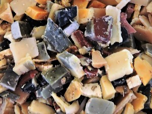 soap pourri/recycledsoaps/homemade/natural/